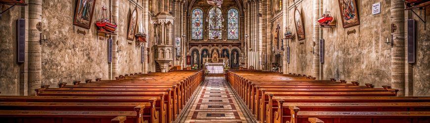 ¿Cómo tendría que afrontar la Conferencia Episcopal Española las acusaciones de abuso sexual?